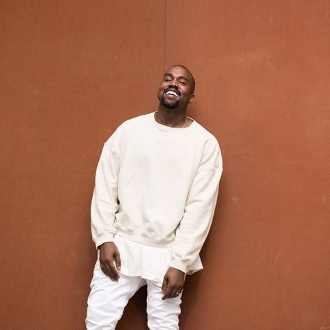 Kanye West Drops Surprise New Song 'XTCY'