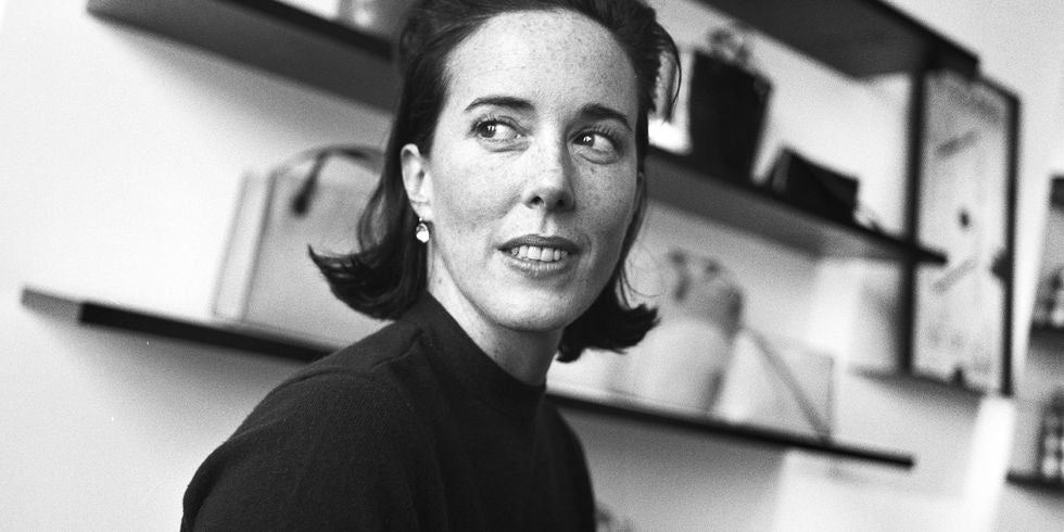 5 Things Kate Spade Gave To All The Women In The World, Apart From Her Handbags
