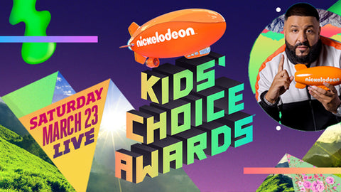 Nickelodeon Kids' Choice Awards 2019: Full Winners List