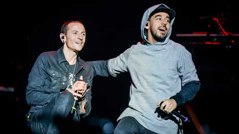 Mike Shinoda Opens Up About Recruiting A New Singer For Linkin Park