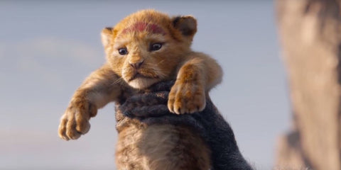 Watch the First Trailer for 'The Lion King' Live Action Remake