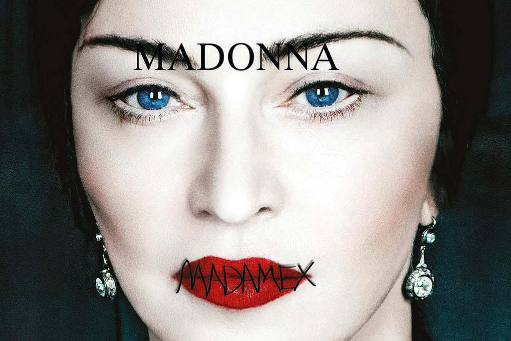 What We Know About Madonna's Upcoming Album
