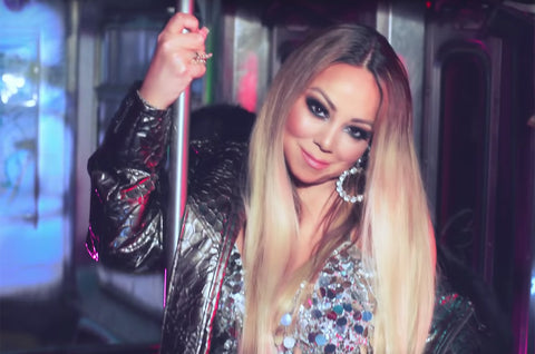 Mariah Carey's New Music Video Stars Her Own Children