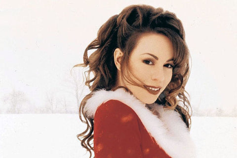 "Mariah Carey's Iconic ""All I Want For Christmas Is You"" Sets Spotify One-Day Streaming Record"