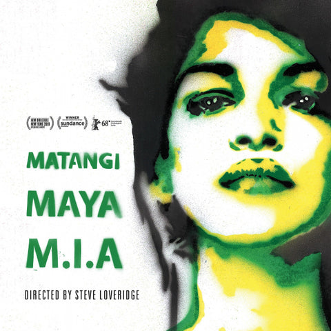 The M.I.A. Documentary is the Documentary We All Need Right Now