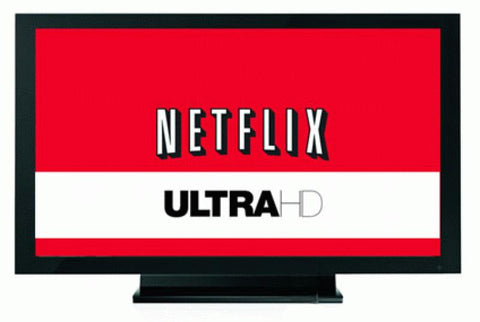 Netflix Reveals New, Pricier 'Ultra' Service