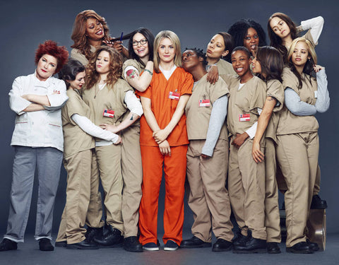 'Orange Is The New Black' Cancelled: Season 7 Will Be Its Last