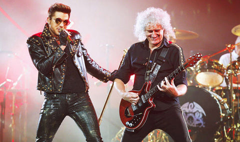 Queen and Adam Lambert Set to Perform at The Oscars