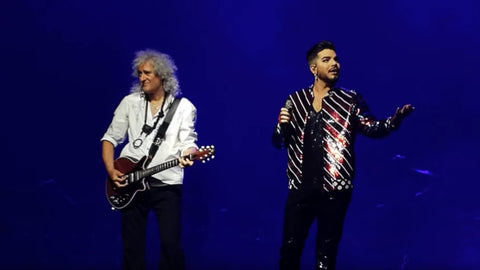 Queen and Adam Lambert Announce New Documentary: The Show Must Go On