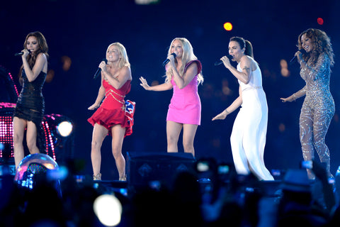 Victoria Beckham Admits She Feels 'Left Out' of Spice Girls Reunion Tour