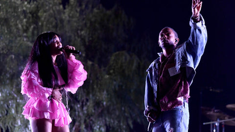 Kendrick Lamar and SZA Won't Be Performing at 2019 Oscars