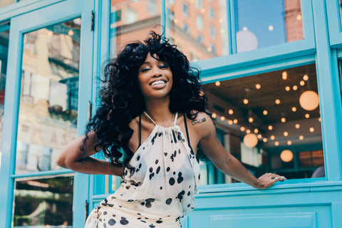 SZA Teases Release of New Music