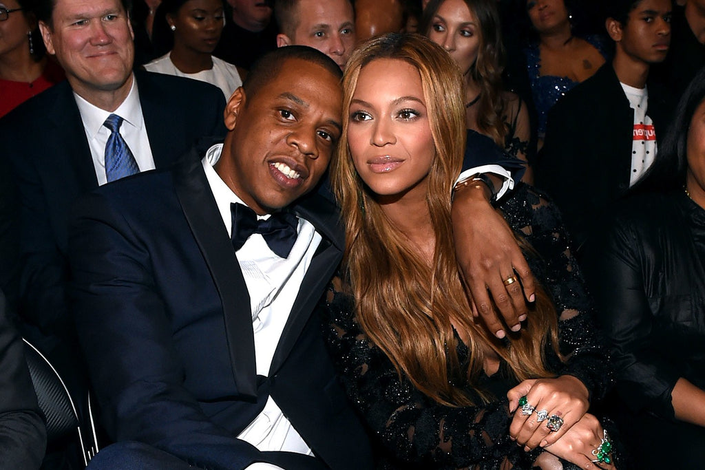 All Hail The Carters As Beyonce and Jay-Z Drop Surprise Album