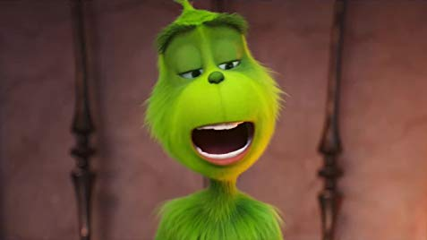 The Grinch's Box Office Opening Weekend to Top Original Despicable Me