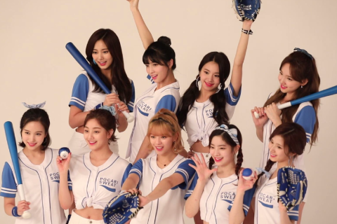 JYP Confirms TWICE Comeback in July