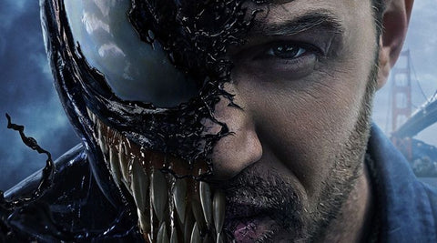 5 Reasons to Ignore the Critics and Watch 'Venom'