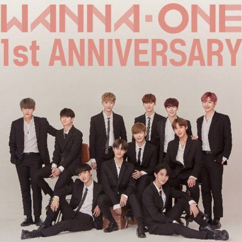 Wanna One Reveals the Surprise Meaning Behind Their Anniversary Event Code