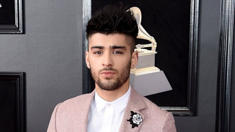 Zayn Malik Releases New Single 'Sour Diesel'