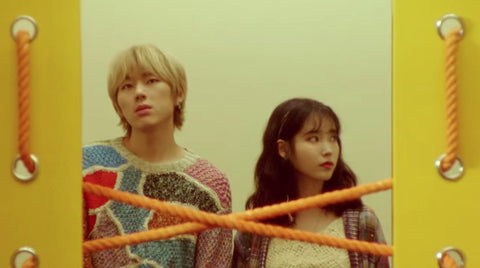 "ZICO's New Single ""Soulmate (Feat. IU)"" Just Dropped And It's Already No.1"