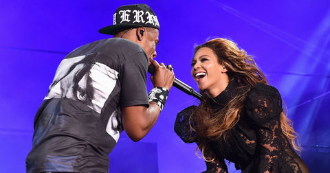 kefwhat beyonce jay z on the run world tour