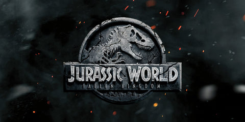 jurassic world fallen kingdom movie poster kefwhat