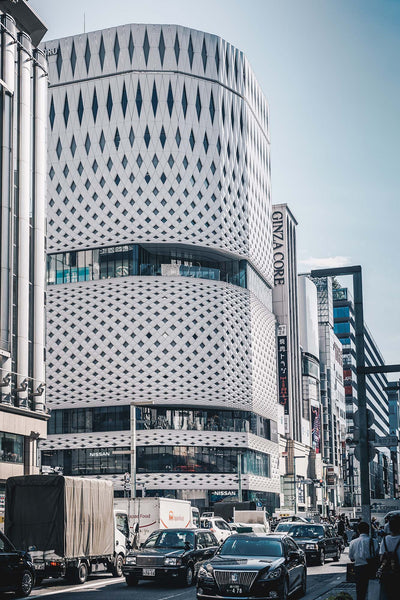 /></p> <br /> <h2><strong>2. Tokyu Plaza</strong></h2> <br /> <div
