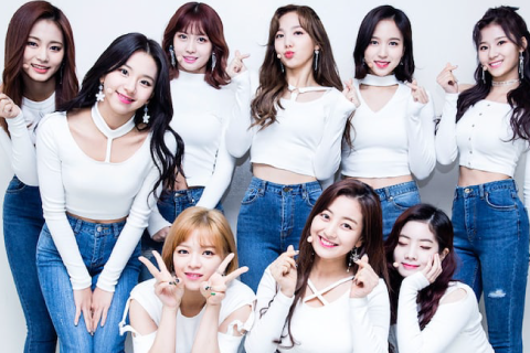 twice comeback july