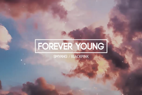 blackpink forever young music