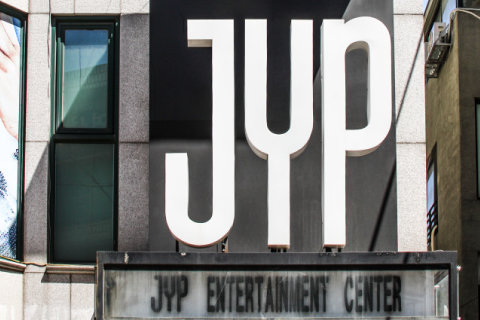 JYP entertainment kpop news