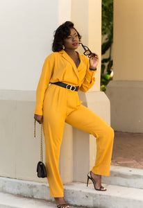 Let the Sunshine in | Jumpsuit
