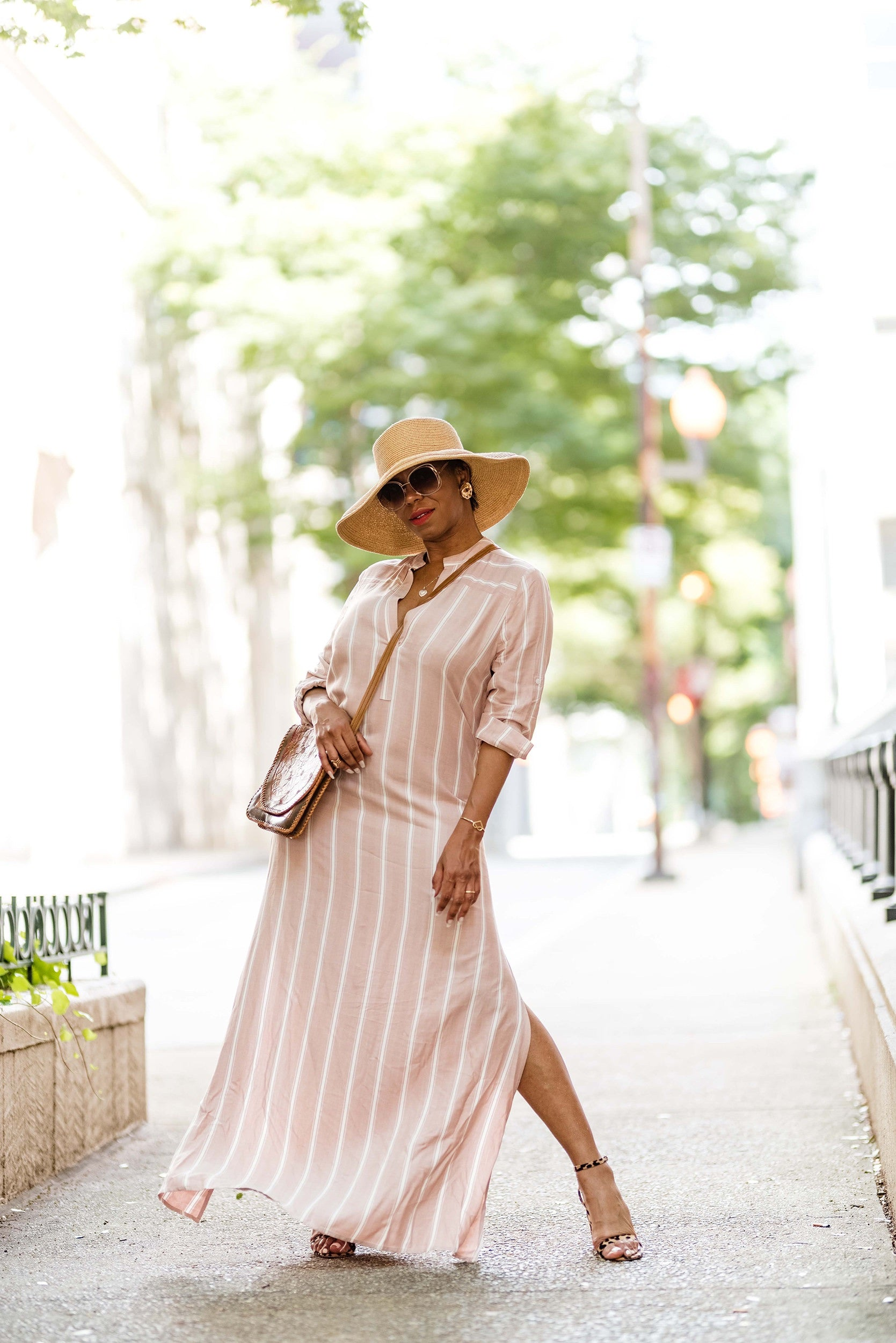 Summertime | Maxi Dress