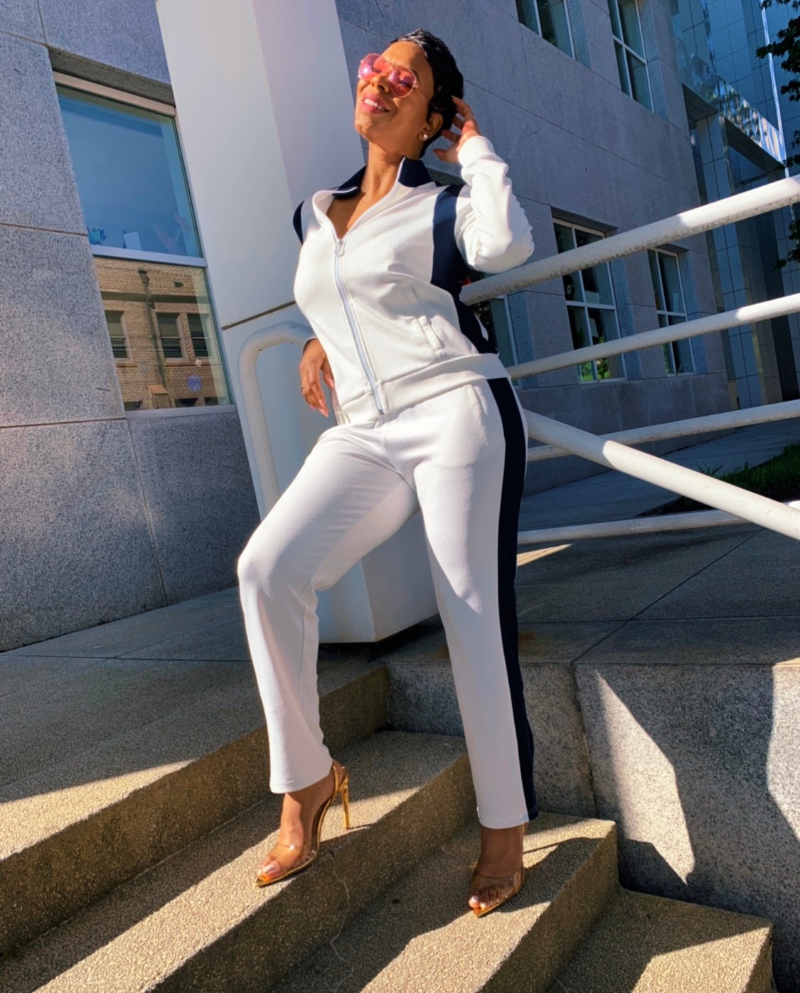 Fresh Fit | Jumpsuit