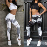 Sexy Fitness Yoga Sport Pants For Women - Crab-Vault