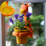 Creative Animal Self Watering Planter™