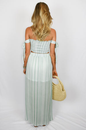 Summer Oasis Two-Piece