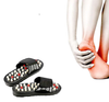 Reflexology Massager Slippers