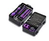 115 in 1 Electronics Precision Screwdriver Set