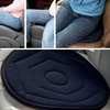 Car Seat Swivel - Rotating Car Seat Cushion