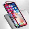 Magnetic Adsorption Armor Case For iPhone 6 /6S /6 Plus /6s Plus/7 /7 Plus /8 /8 Plus / X / XS/ XR/ XS Max