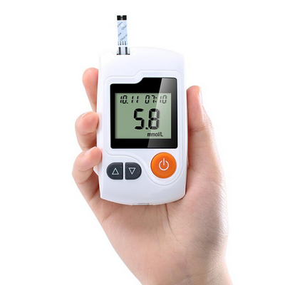 Diabetes Blood Glucose Meter