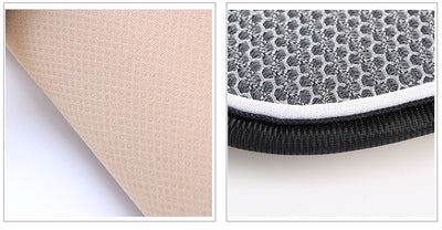Car Seat Protector – Mesh Seat Cover