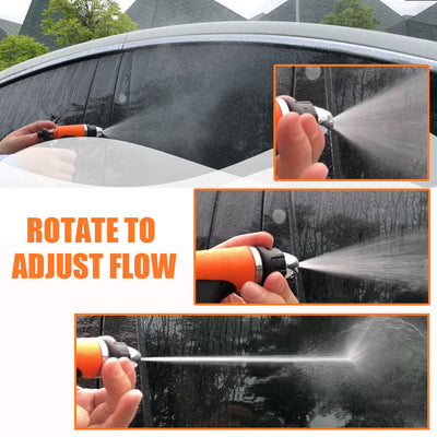 Pressure Sprayer – Portable Car Washer