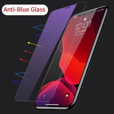 Ultra Thin Screen Protector For iPhone 11 Pro Max 0.15mm Protective Tempered Glass Scratch Proof
