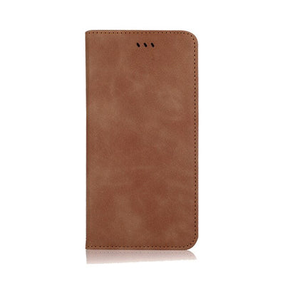 Leather Flip Phone Case for iPhone 11 Pro Max Vintage Wallet