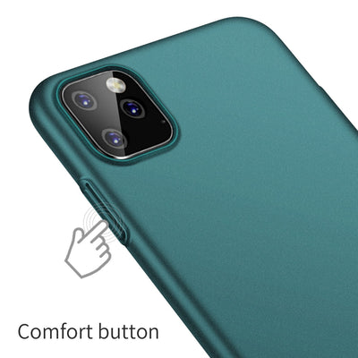 Apple iPhone 11 Pro MAX Case Ultra-Thin Minimalist Slim Protective