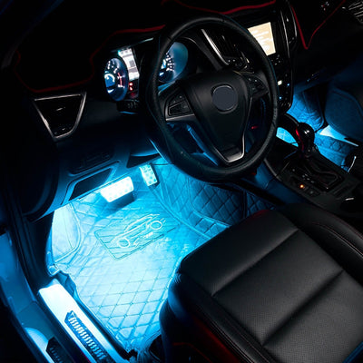Car Mood Strip Lights