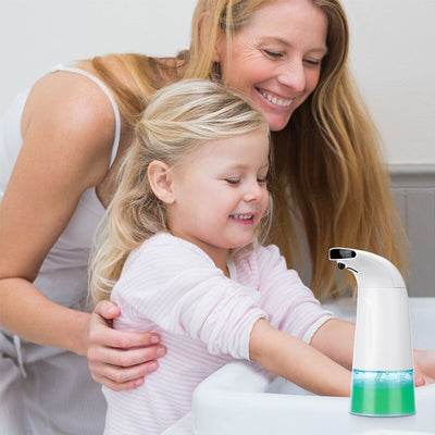 Premium Automatic Foaming Hand Soap Touchless Dispenser 250ML