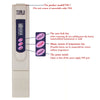 Digital TDS Home Water Tester Meter