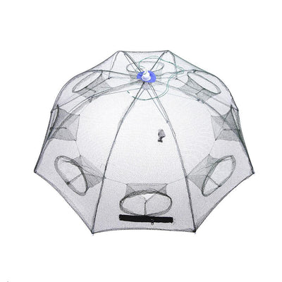 Fishing Net Octagon 8 Holes