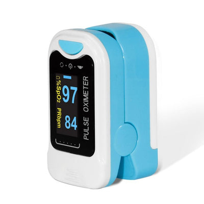 Pulse Oximeter SpO2 Finger Heart Rate Monitor